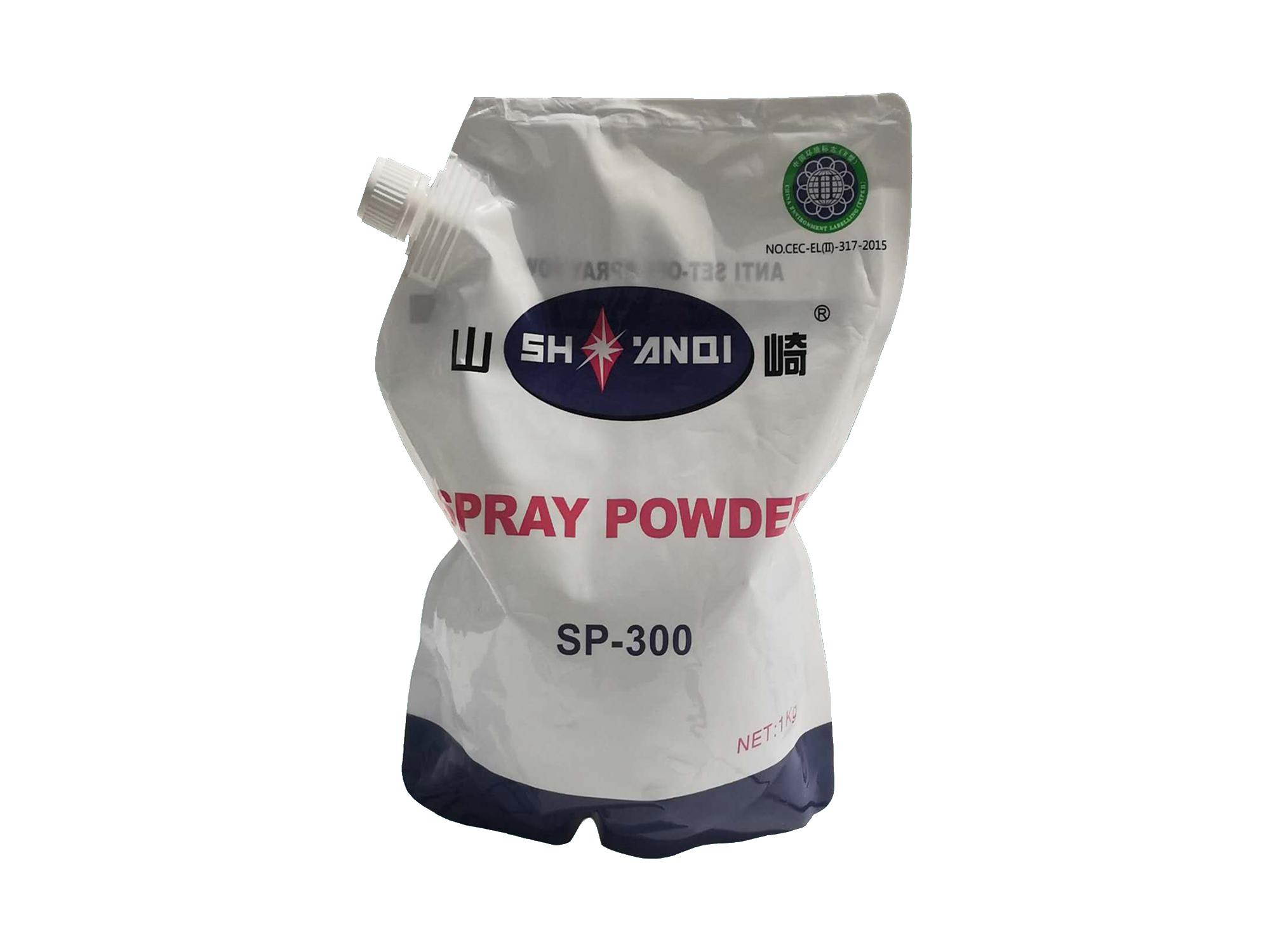 SP-300 Type Spray Powder